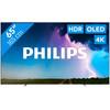 Philips 65OLED754 - Ambilight