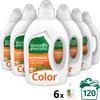 Seventh Generation Color Oranjebloesem Vloeibaar Wasmiddel - 6 stuks