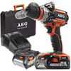 AEG Compact BSB 18 202C