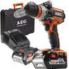 AEG Compact BSB 18 402C