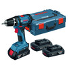 Bosch Blauw GSR 18-2-Li