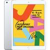 Apple iPad (2019) 128GB WiFi + 4G Silver