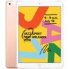 Apple iPad (2019) 32GB Gold WiFi + 4G