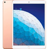<p>You can use the Apple iPad Air (3rd generation, 2019) 256GB WiFi Gold to replace your laptop, thanks to the powerful A12 bionic chip. This processor is so powerful that you can work in multiple apps at the same time without delays. On the spacious 10.5-inch Retina display, you can put several applications side by side. You could FaceTime with your friends while watching your favorite show on Netflix. Write notes with the separately available Apple Pencil (1st generation). With a weight of only 456 grams and a 6.1mm thickness, you can easily carry your iPad Air (2019) in your bag. While on the go, you can keep working, because the 4G support keeps you online anytime, anywhere. You can store all your photos, videos, and other files on the large 256GB flash memory.</p>  <p><strong>The color of this Apple iPad Air (2019) may seem like rose gold.</strong></p>  <p><strong>Note: the Apple Pencil 1 is not included.</strong></p>