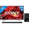 Sony KD-55XG8505 + Soundbar