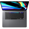 "Apple MacBook Pro 16"" Touch Bar (2019) MVVK2N/A Gris sidéral"