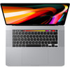 "Apple MacBook Pro 16"" Touch Bar (2019) MVVM2N/A Argent"