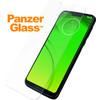 PanzerGlass Motorola Moto G7 Power Screenprotector Glas