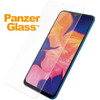 PanzerGlass Case Friendly Samsung Galaxy A10 Screenprotector Glas