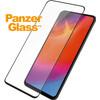 PanzerGlass Case Friendly Samsung Galaxy A80 Screenprotector Glas Zwart