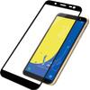 PanzerGlass Samsung Galaxy J6 (2018) Screenprotector Glas Zwart