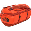 The North Face Base Camp Duffel M Acrylc Orange/Picante Red