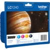 Brother LC-1240VALBP 4-Kleuren Pack