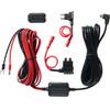 Nextbase Hardwire Kit 12-24 Volt Serie 2 - Zwart