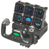 product in gebruik Saitek Pro Flight Instrument Panel PC
