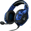 Trust GXT 488 FORZE Official Licensed Playstation 4 und 5 Gaming Headset - Blau