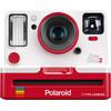 Polaroid Originals OneStep 2 VF Rood
