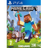 Sony Minecraft: Bedrock Edition - PS4