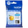Brother LC-3211 Cartridge Cyan