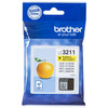 Brother LC-3211Y Cartridge Yellow