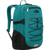 The North Face Borealis Classic 15 inches Fanfare Green / TNF Black 29L