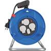 Brennenstuhl Garant Compact Kabelhaspel met usb 25m
