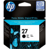 HP 27 Cartridge Black