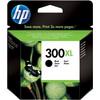HP 300XL Cartridge Zwart
