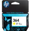 HP 364 Cartouche Jaune (CB320EE)