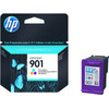 HP 901 Combo Pack 3 couleurs (CC656AE)
