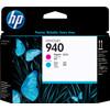 HP 940 Printhead Magenta/Cyan (red/blue) C4901A