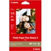 Canon PP-201 Papier photo brillant Plus 20 Feuilles 13 x 18 cm
