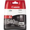 2x Canon PG-540XL Cartridge Black