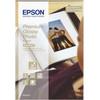 Epson Premium Glossy Photo Paper 10 x 15 (40 Sheets)