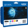 Brother LC-1280XL Patronen Kombipack