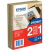 Epson Premium Glossy Fotopapier 80 vel (10 x 15)