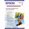 Epson Premium Glossy Photo Paper 20 sheets (A3 +)