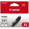 Canon CLI-551XL Cartridge Gray
