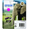 Epson 24 XL Ink cartridge Magenta C13T24334010
