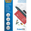 Fellowes Laminator covers Protect 175 mic A4 (100 pieces)