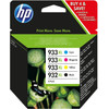 HP 932/933XL Cartridges Combo Pack