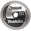 Makita Lame de scie HM 165x20x2,4 mm 56T B-09307