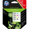 HP 920XL Cartridges Combo Pack