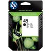 HP 45XL Cartridge Black