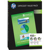 HP 935XL Value Pack