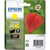 Epson 29XL Cartridge Yellow