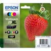 Epson 29 4-Color Pack XL (C13T29964012)