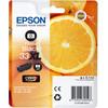 Epson 33 Cartridge Photoblack XL (C13T33314012)