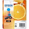 Epson 33 Cartridge Cyan XL (C13T33624010)