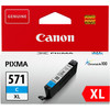 Canon CLI-571XL Cartouche Cyan